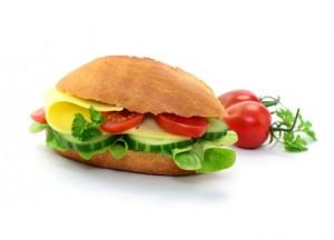 gesunde Broetchen