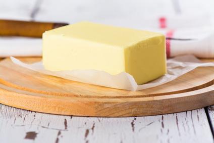 alles Butter