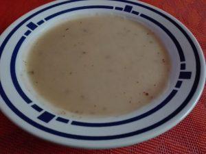 Mehlsuppe