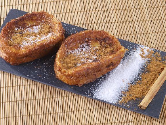 Torrijas French Toast