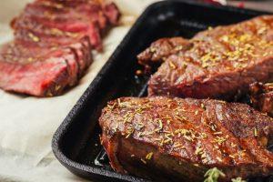 Perfekte Steak zubereiten