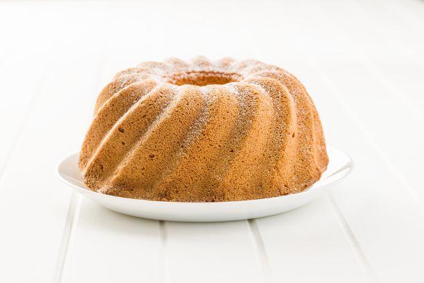 Omas Königskuchen