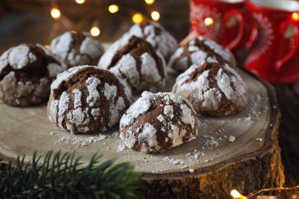 Schokolade Cookies