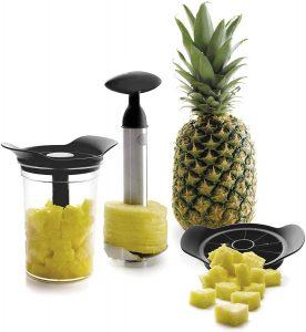 Ananas Schäler Set