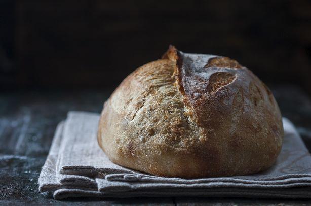 Brot backen wie zu Omas Zeiten