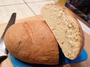 leckeres Brot backen