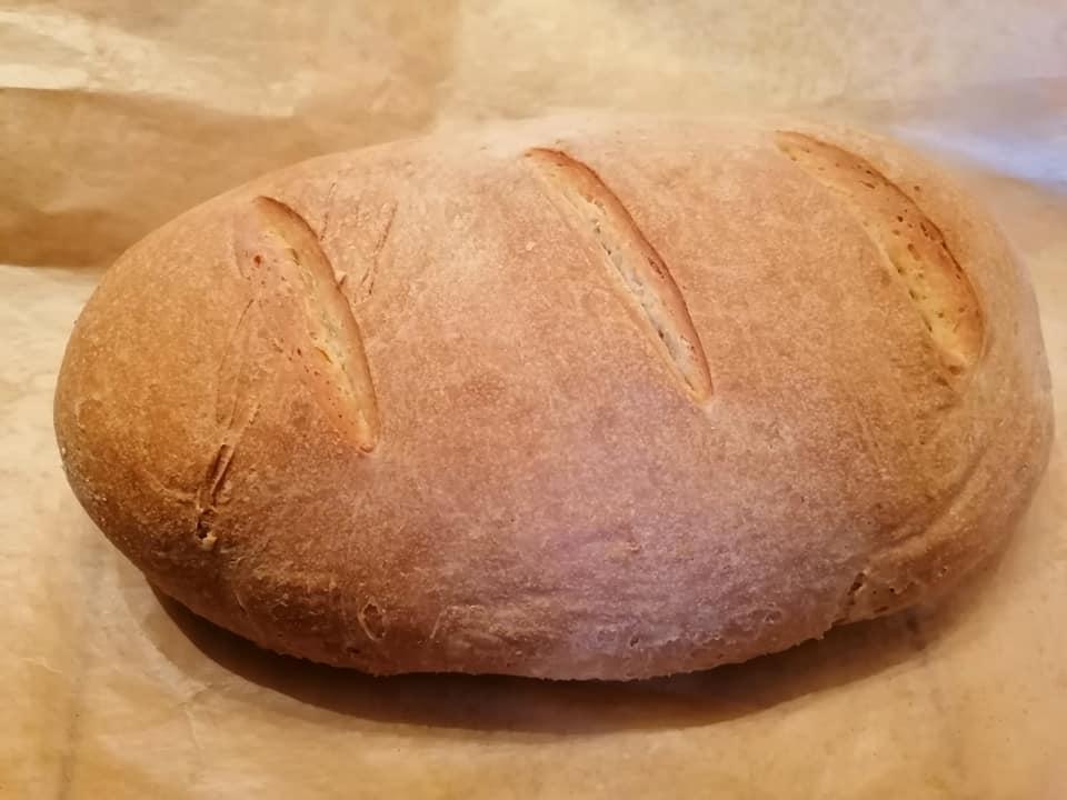 Super leckeres Brot