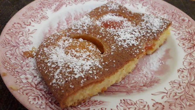 Wachauer Marillenkuchen