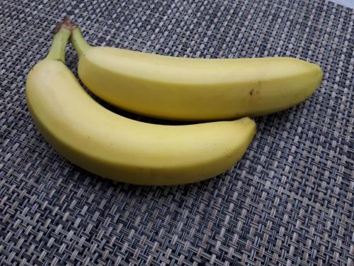 Rezepte mit Bananen