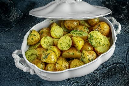 Platz 6 Kartoffel Rezepte