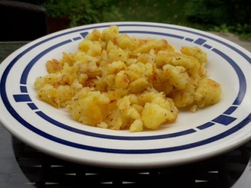 Kartoffel Riebler
