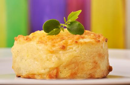 Kartoffelkuchen
