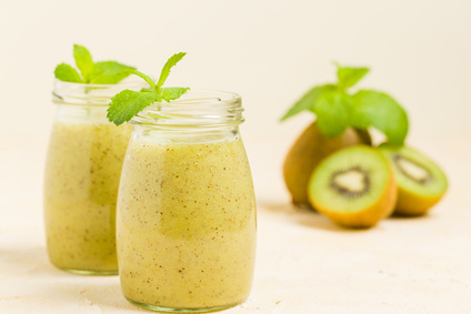 Shakes, Smoothies und Frappes