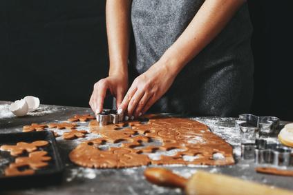 Lebkuchen selber machen