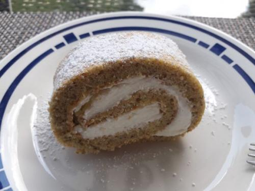 Nussroulade