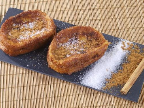 Torrijas French Toast