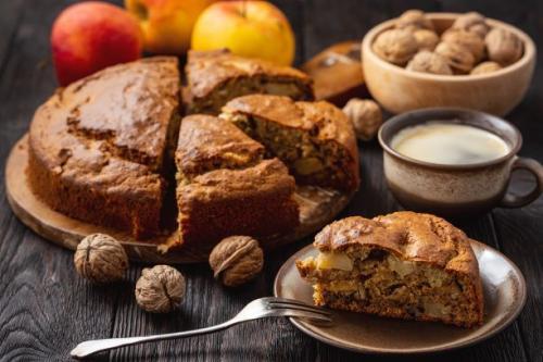 der gesündeste Kuchen ohne Zucker und Mehl