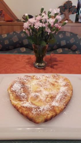 kleiner Ofenpfannkuchen
